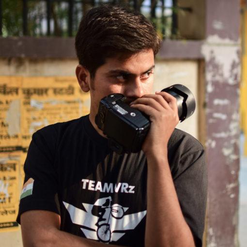 Sumit Vishwakarma