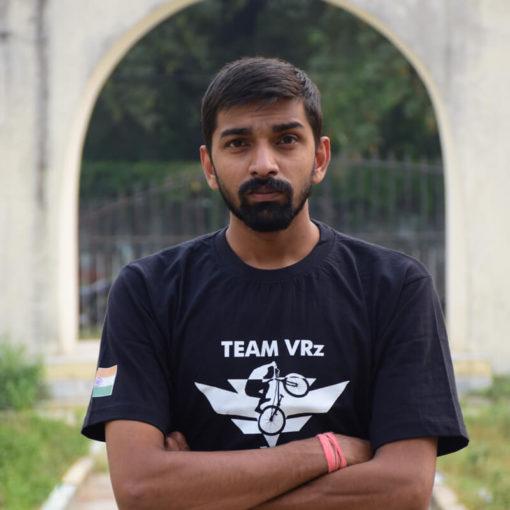 Bhavesh Kumar (BJ)